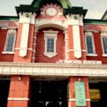 ミニ東京駅