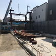 吹田市の新築工事