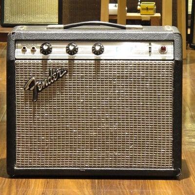 Fender 1970年代 CHAMP 7.5万弾きました(試奏日記)の記事に添付されている画像