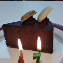 #お誕生日