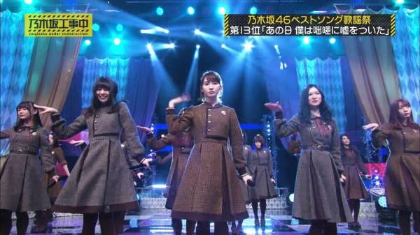 ファンが選ぶ乃木坂46ベストソング 2月25日 3月4日 てらひろの