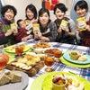 開催レポ!貝印さん×さとの雪食品さんのタイアップレッスンの画像