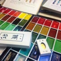 日本の色と心理