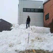 2018豪雪