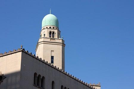 クイーンの塔 横浜税関本関庁舎