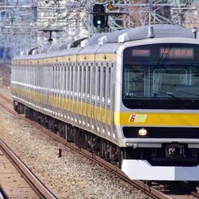 中央・総武線撮影地[1]~西荻窪駅~の記事に添付されている画像