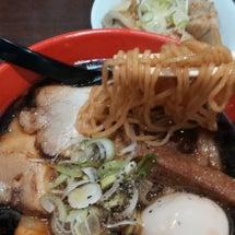 麺屋いろは 富山ブラ…