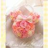 春のバックブーケ☆の画像