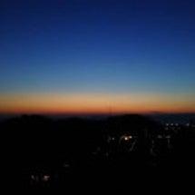 はじめて水星をみた日…