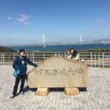 愛犬観光in淡路島!