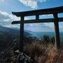 天空の鳥居・愛媛県版…
