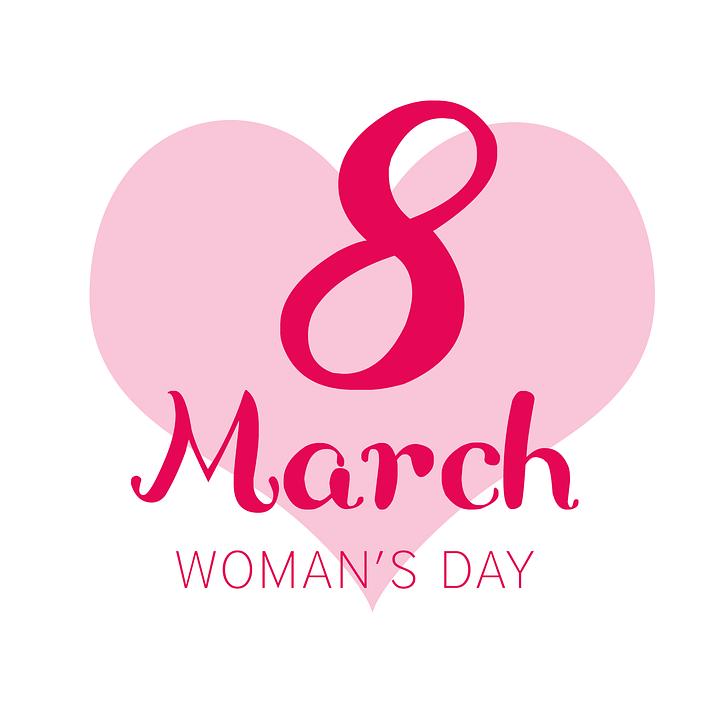 International Women's Day 国際...