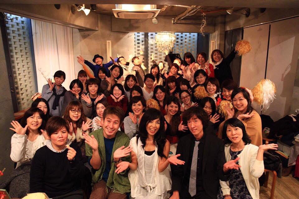 SHINGOの龍のトークライブ@下北沢
