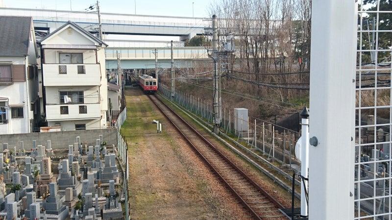 駅前探訪記「阪神武庫川線東鳴尾...