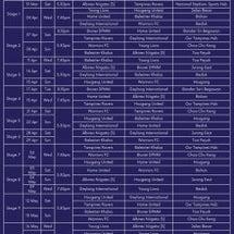 2018シーズン試合…