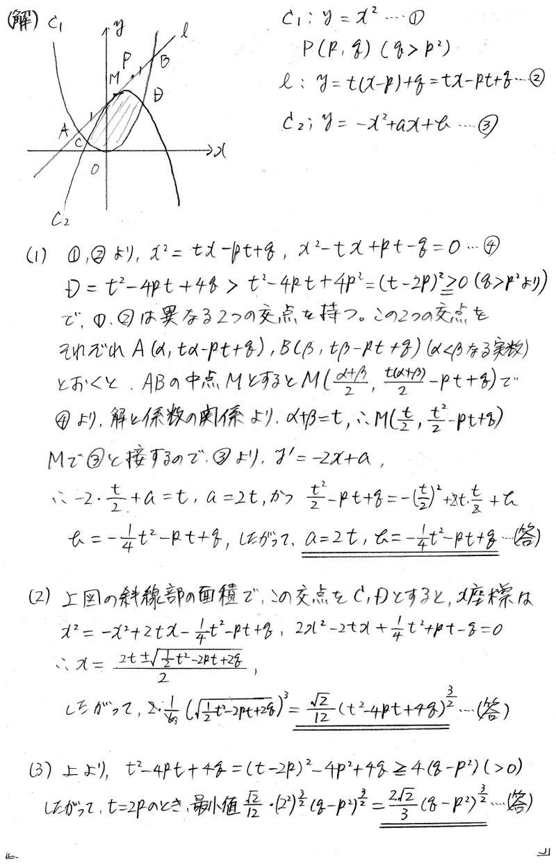 過去 横浜 問 大学 国立