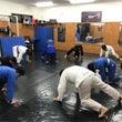 木曜日基本柔術クラス…
