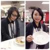 SO@Rスタッフが女子力アップパスタを食べると・・・の巻の画像