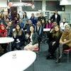 SO@Rビジネスポート★国連ユニタール イラク奨学プログラムで、イラクよりお客さまの画像