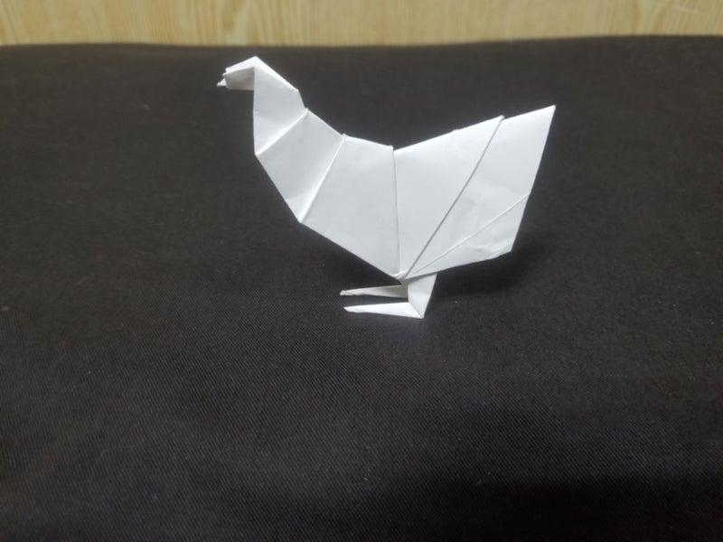 ユニコーン 折り紙 ブレードランナー 折り方