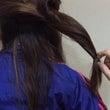 枝毛の原因は、、、