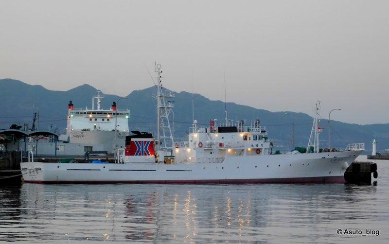 水産庁漁業取締船 | アグレスフ...