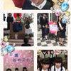 祝♡卒園式の画像