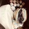 東京ラフルールのセラピストが持参する道具についての画像