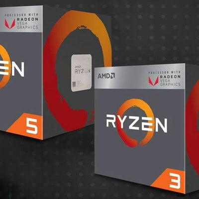 AMD最新「APU」 RYZEN G「Raven Ridge」の能力は・・・?の記事に添付されている画像