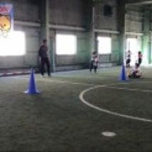 サッカー教室開催しま…