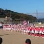 全九州中学生選抜男女…