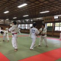 岐阜高専と合同練習