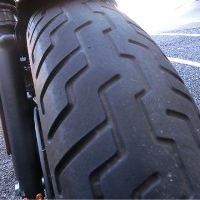 一年点検+タイヤ交換してきましたよ!の記事に添付されている画像