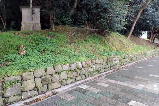 【写02】延岡城