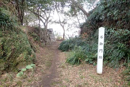 【写30】延岡城