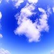 ボニンブルーの空