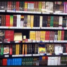 ★華麗なる本棚!?凄…