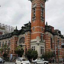 港町横浜☺三塔の日