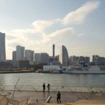 東京・横浜旅行①