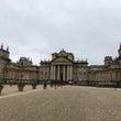 ブレナム宮殿とオック…