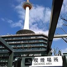 屁理屈コラム・京都駅…