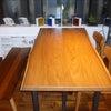 da BOSCOさんの無垢テーブル変更でプチリフォームの画像