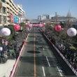 二回目のフルマラソン…