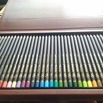 私が持っている色鉛筆⑩三菱ペリシア36色の記事に添付されている画像