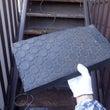 階段の床材 防音対策…