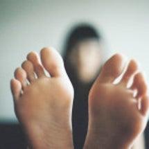 足の臭いは体のSOS…