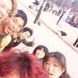 今年最初の上野公園ざ…