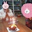 オモニの誕生日~還暦…