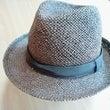 ぼ、ぼ帽子を買っちゃ…