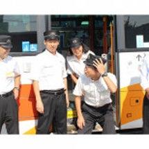 ◆「なんか、いいバス…